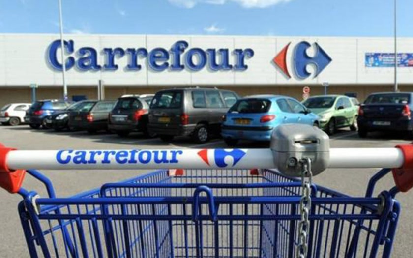 Simpl, la nouvelle marque discount de Carrefour