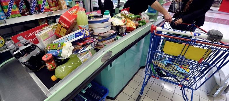 Réserver son passage en caisse avec Carrefour