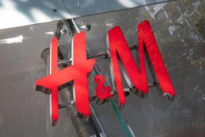 H&M va enchaîner les fermetures