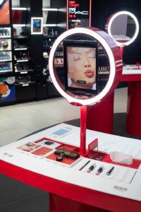 Un deuxième Innovation Lab pour MAC Cosmetics