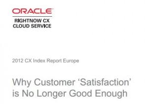 L'expérience d'achat étudiée par Oracle