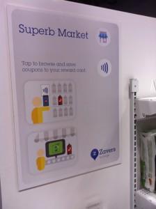 NRF 2013 superb market