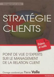 Olivier nous propose la lecture du livre Stratégie Clients pour le blog Connected Store