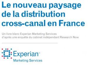 Les chiffres de Connected Store s'intéressent au paysage de la distribution cross-canal en France
