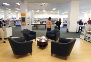 OfficeMax propose plus de services connectés dans ses magasins nouvelle génération