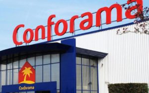 Conforama rachetée par But ?