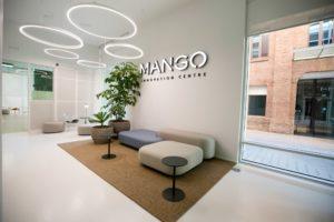 Mango crée une plateforme digitale pour faire participer ses clients