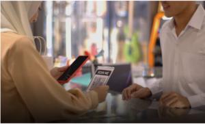 Le paiement par smartphone gagne du terrain