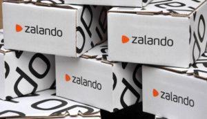 En route vers la seconde main pour Zalando