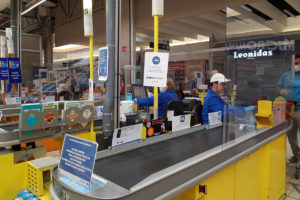 Carrefour multiplie les initiatives lors du confinement Acte 2