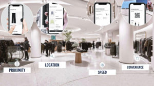 Retail : le smartphone, une extension du magasin ?